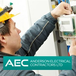 Anderson Electrical Contractors (AEC) Ltd