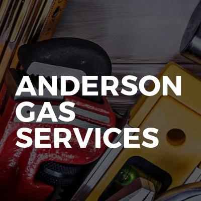 Anderson Gas Services
