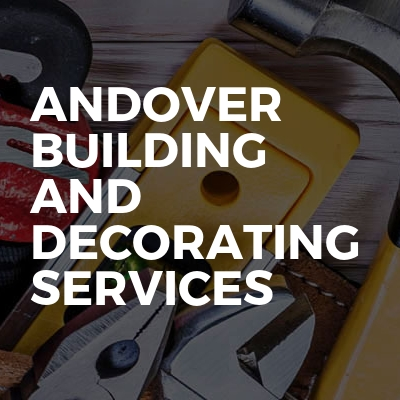 Andover Building and Decorating Services