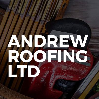 Andrew Roofing Ltd