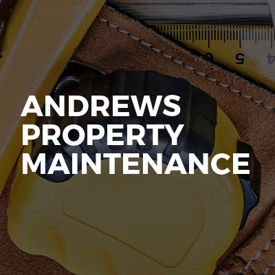 Andrews Property Maintenance