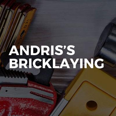 Andris's Bricklaying