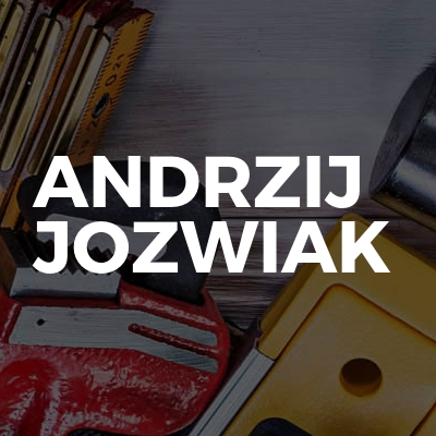 Andrzij Jozwiak