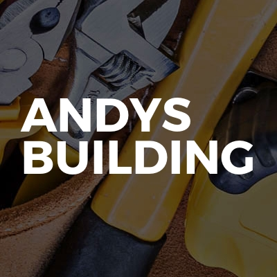 Andys Building