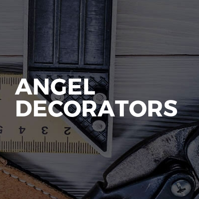 Angel Decorators