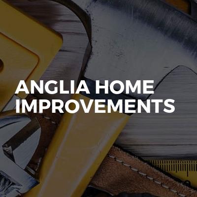 Anglia Home Improvements