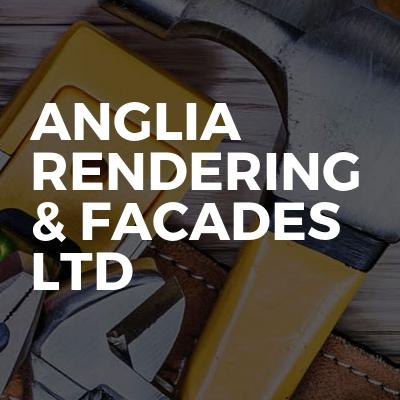 Anglia Rendering & Facades Ltd