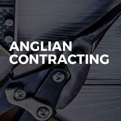 Anglian Contracting