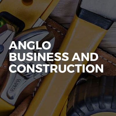 Anglo Business and Construction