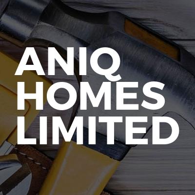 Aniq Homes Limited