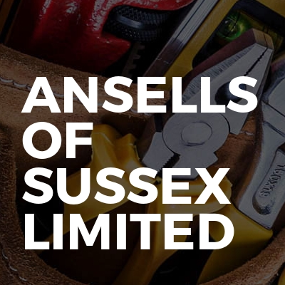 Ansells of Sussex Limited