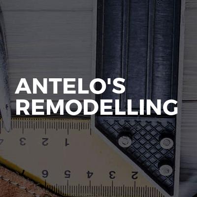 Antelo's Remodelling