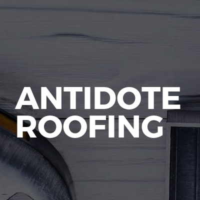 Antidote Roofing