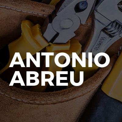 Antonio Abreu
