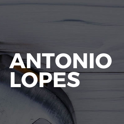 Antonio Lopes