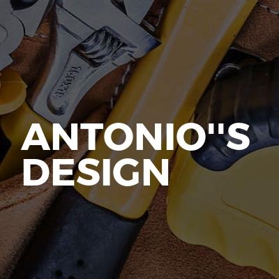 Antonio''s Design
