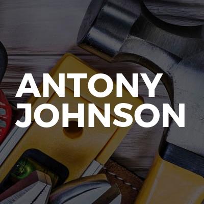 Antony Johnson