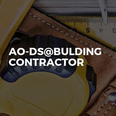 Ao-ds@bulding Contractor