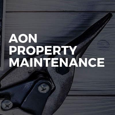 AON Property Maintenance