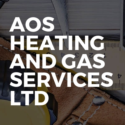 AOS Heating And Gas Services Ltd
