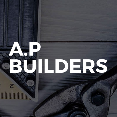 A.p Builders