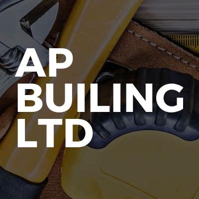 AP Builing Ltd