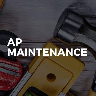 AP maintenance