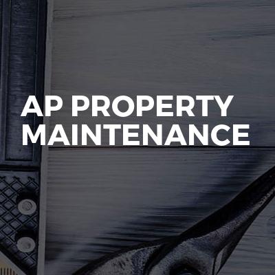 AP property maintenance