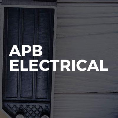 Apb Electrical