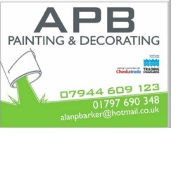 APB Painting & Decorating