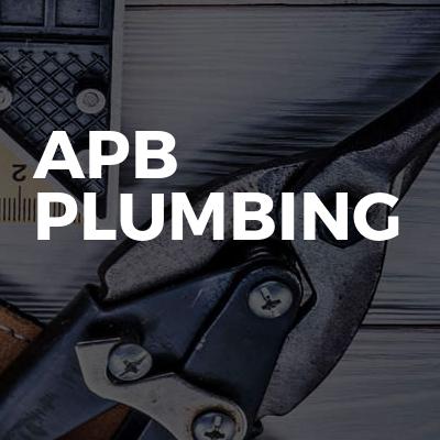 APB Plumbing
