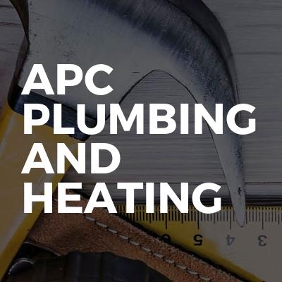 APC Plumbing and Heating