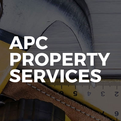 Apc property services