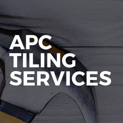 APC Tiling Services