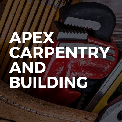 Apex Carpentry And Building