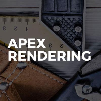 Apex Rendering