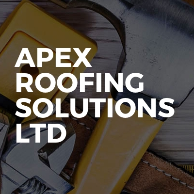 Apex Roofing Solutions Ltd