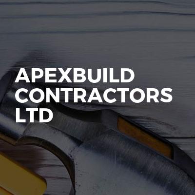 Apexbuild Contractors Ltd