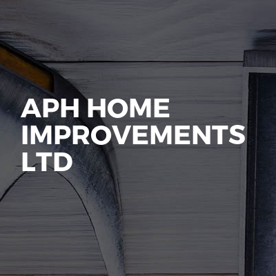APH Home Improvements Ltd