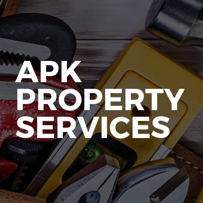 Apk Property Services