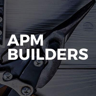 Apm builders