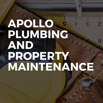 Apollo plumbing and property maintenance