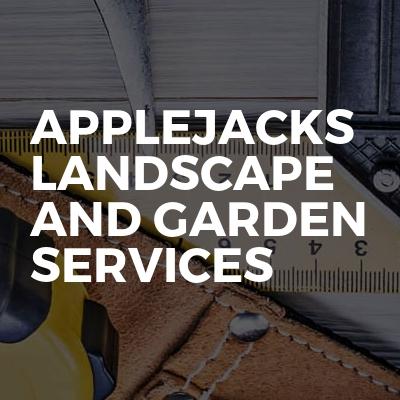 Applejacks Landscape and Garden Services