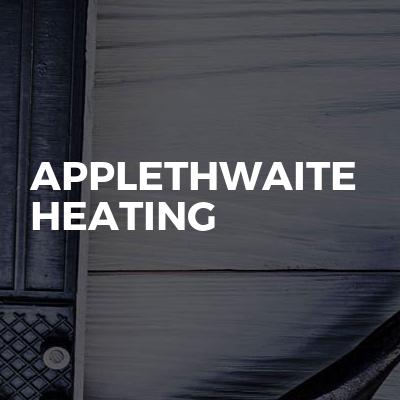 Applethwaite Heating