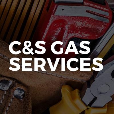 C&S Gas Services