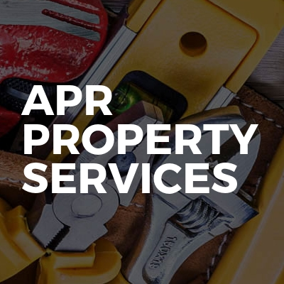Apr Property Services