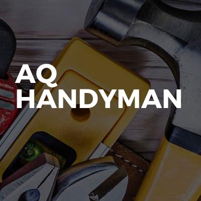 AQ Handyman