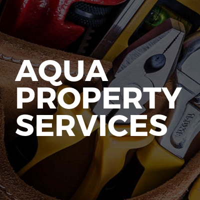Aqua Property Services