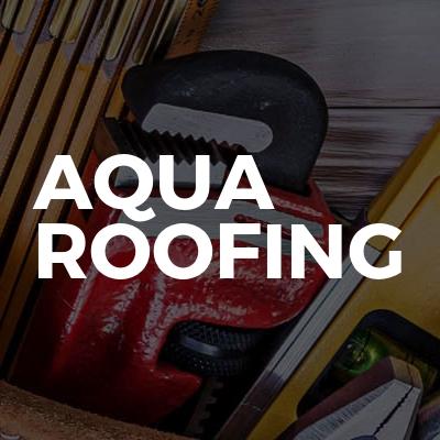 Aqua Roofing