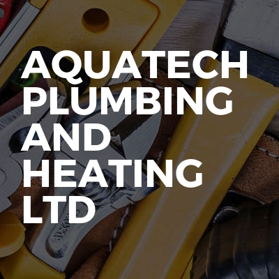 Aquatech plumbing and heating ltd